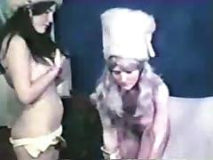 Vintage - 1960s - Majorettes