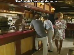 Sharon Mitchell, Jay Pierce, Marco in vintage sex site