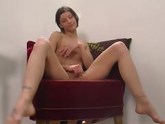 Danish Annika solo