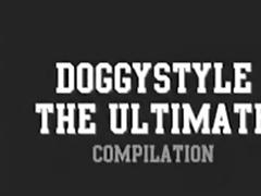 Doggy Position the ultimate compilation