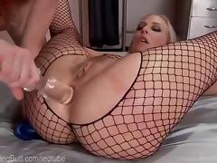 Fisting Anal Exam From Evil Nurse
