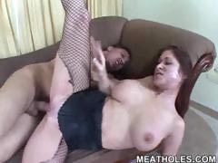 Tiffany Mynx Meatholes