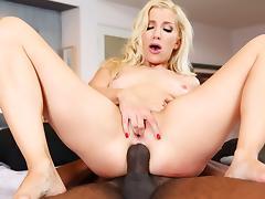 Ashley Fires First IR Anal - ArchangelVideo