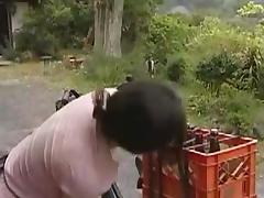 Japanese MILF having fun 117