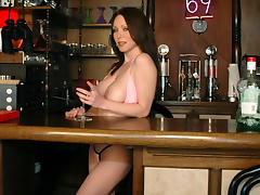 Rayveness in Housewife 1 on 1