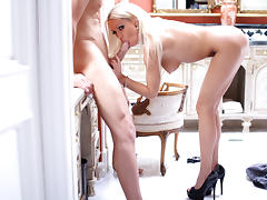 Diana Doll in Pure Seductress - PureMature Video