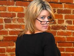 Lisa Sparxxx in My First Sex Teacher