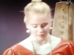 Danish pvc mistress Christel nr1