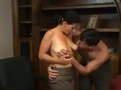 Mature lady wants a junior dick at work