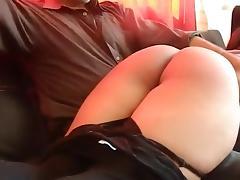 comic spank