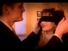 Compliation of Blindfolded Ladies 51