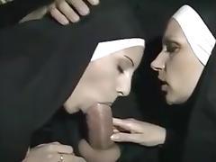 Two nun
