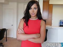 PropertySex - Real estate agent falls in love with client