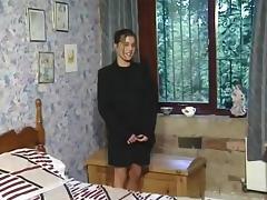 Horny Masturbation, Vintage xxx video