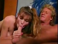 Sonya & Randy West - Biker Chicks in Love (1991)
