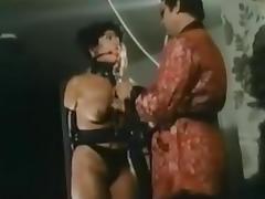 Retro bondage iii