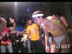 Gay hazing for straight boys