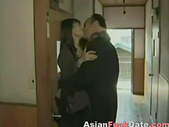 Horny Chinese Housewife