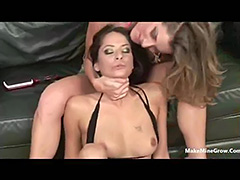 Hot Lesbians in Hot Action