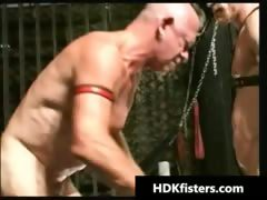 Impossible gay hardcore ass ing