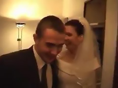 Bride videos. Even a bride can fuck around with other lewd mighty men - Check that out