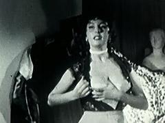 Asian Girl gets Fucked Hard 1940