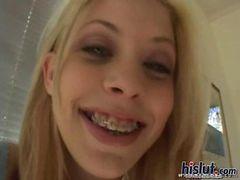 Leah Luv enjoys sex