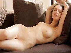 True beauty of her sweet pussy cunt