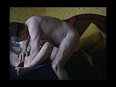 Amateur wife driven to orgasm husband knows how to drive his wife crazy Using his busy fingers on he