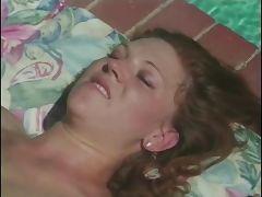 Redhead Pornbabe Amateur Sample Video