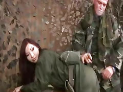 Army videos. Actually army zone is the perfect area to fuck around - Check out