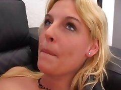 danish sex sperm doesn't taste good she says