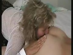 MOMMY EAT ASS