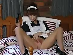French Maids In short