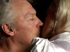 Grandpa videos. If you think that your grandpa does not want to bang cunt then you're wrong