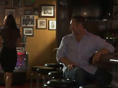 India Summer Tries to Fonzie the Jukebox by Fucking!