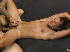 Wonderful Christian Wilde And Cameron Kincade Play Dangerous Games