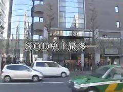 Jav Bukkake ft. Nozomi Kasiwagi