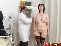 Doctors videos. You'll definitely like to see the way doctors get involved in fucking activity