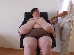 fat mommy monster tits