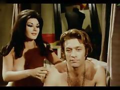 Edwige Fenech,Unknown in L' Uomo Dal Pennello D'oro (1969)