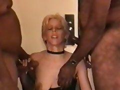 Her Hubby Eats The Cum